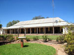 Yanga Homestead, Balranald